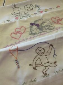 Grandma's Embroidery