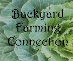 Backyard Farming Connection Clothespin Review